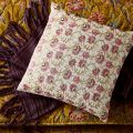 William Morris Stylised Floral Cushion