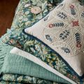Wilhelmina Bed Accessories by William Morris