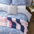 Orchard Ditsy Blue Floral Bedding
