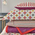 Otto Bed Accessories in Mulberry