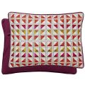Otto cushion front and back