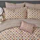 Otto bedding & Matching Cushion