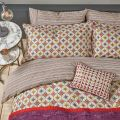 Otto Patterned Bed Linen