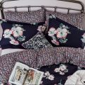 Joules Painted Poppy Duvet Cover