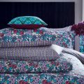 Lavender Floral Bedding Accessories