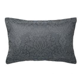 Bedeck Allegro Midnight Oxford Pillowcase