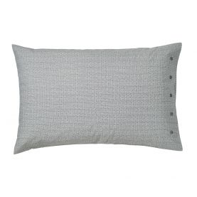 Bedeck Allegro Midnight Housewife Pillowcase