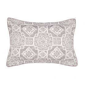 Amaya Oxford Pillowcase