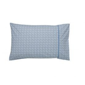 Eris Colbalt Housewife Pillowcase