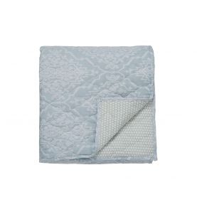Tabir Quilted Throw
