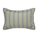 Zeya Green Oxford Pillowcase