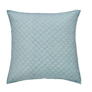 Zeya Green Sham Pillowcase Front