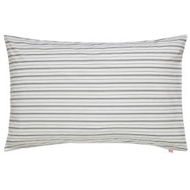Bright White Beau Bloom Housewife Pillowcase