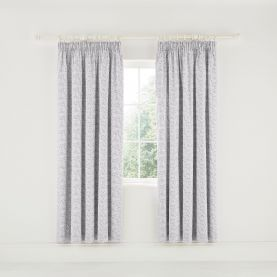 Mirabel Lined Curtains Amethyst