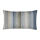 Kienze Blue Cushion Front