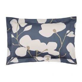 Kienze Blue Oxford Pillowcase