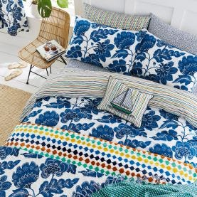 Paloma Nautical Bedding