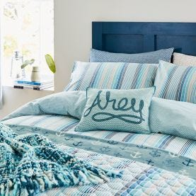 Burton Coastal Bedding