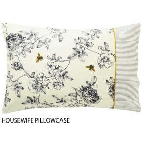 Joules Imogen Oxford Pillowcase