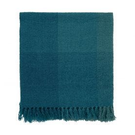 Cotswold Ombre Woven Throw Multi