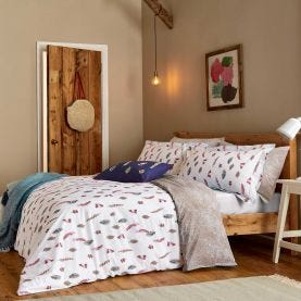 Joules Feathers Bedding
