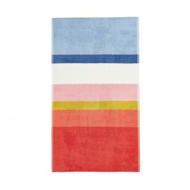 Halcyon Multi Stripe Towel