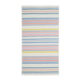 Summer Fruit Stripe Multi Towel