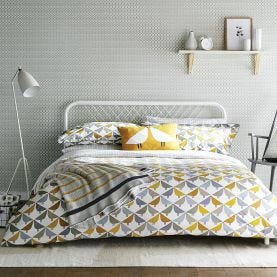Lintu Bird Print Bedding
