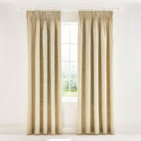 Bullerswood Paprika Curtains