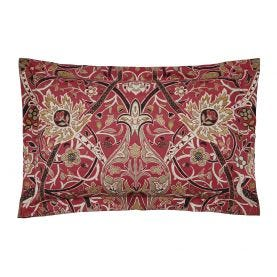 Bullerswood Paprika Oxford Pillowcase