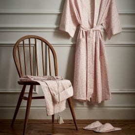 Flora Loungewear in Blush