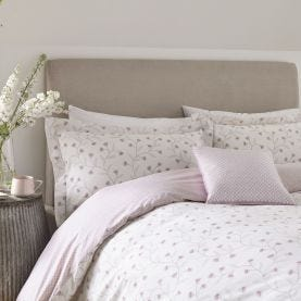 Everly Heather Bedding.
