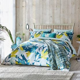 Baja Funky Bedding by Scion