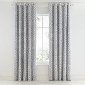 Pajaro Lined Curtains
