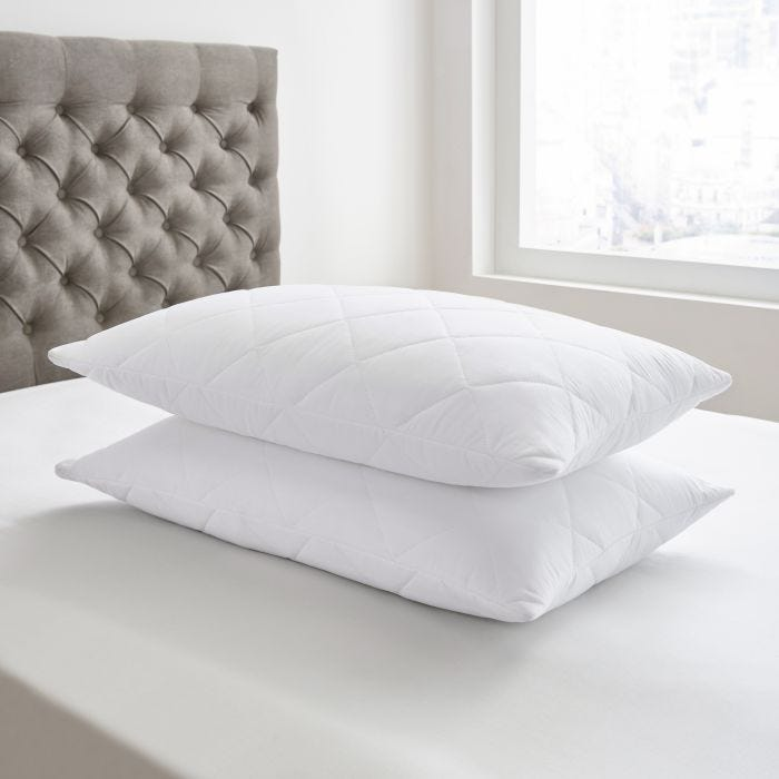 Bedeck Cotton Pillow Protectors