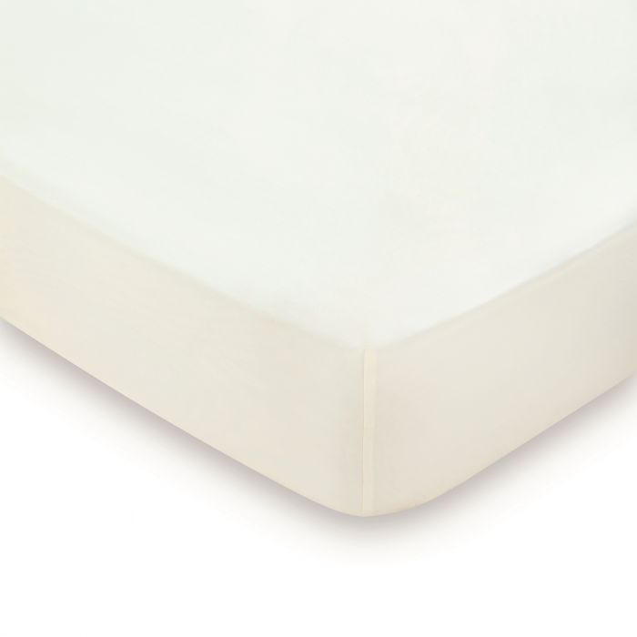 600 Thread Count Fitted Sheet