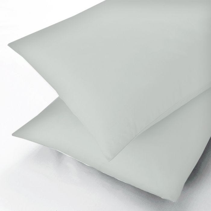 Luxury Fitted Aqua Sheets from Sanderson