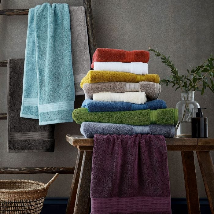 Alessa Towels