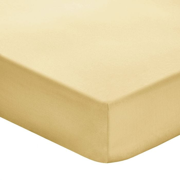 Chartreuse Fitted Sheet