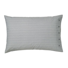 Bedeck Allegro Midnight Housewife Pillowcase