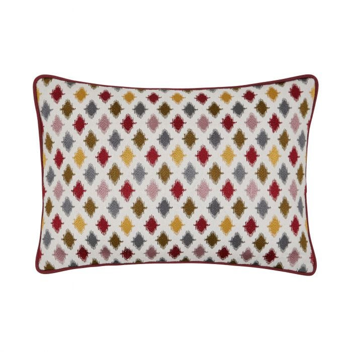 Nukku Mulberry Cushion Front