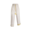 Satara Grey & Chatruese Pyjama Bottoms