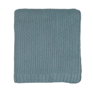 Tabir Knitted Throw