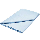 Luxury Blue Flat Sheet (Single)