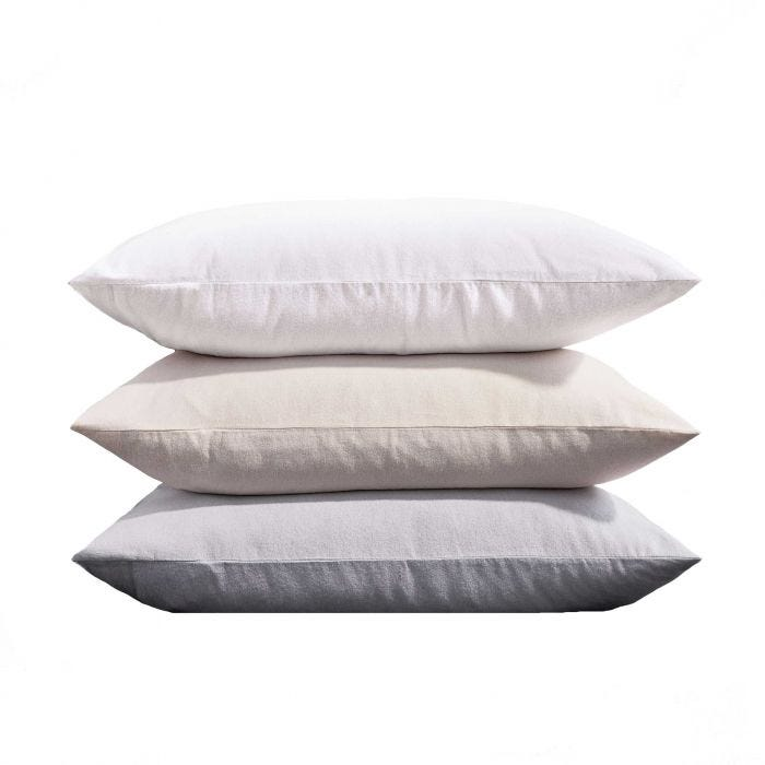 Brushed Cotton Sheets