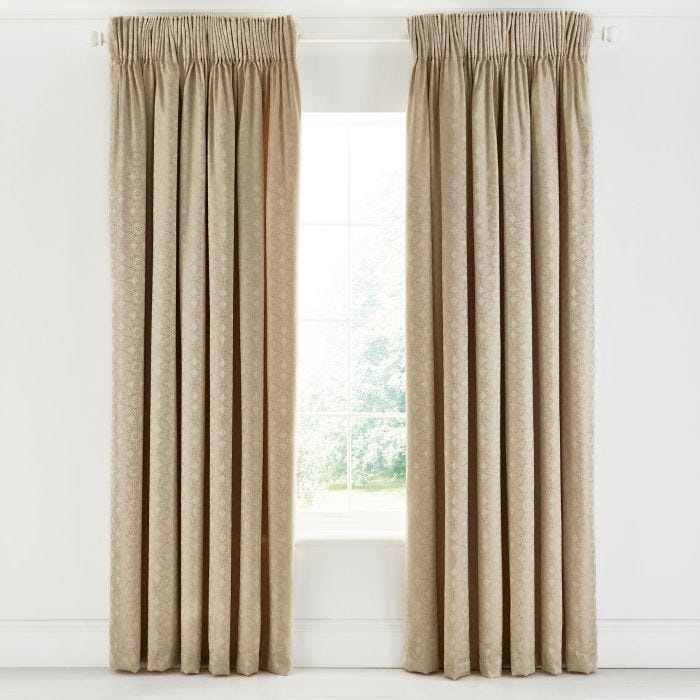 Tamsin Linen Curtains