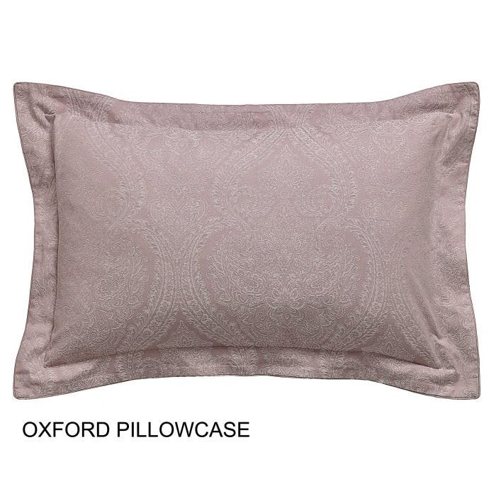 Chera Amethyst Pillowcase