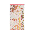 Rainforest Soft Pink Hand Towel.