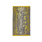 St Lucia Turmeric Towels