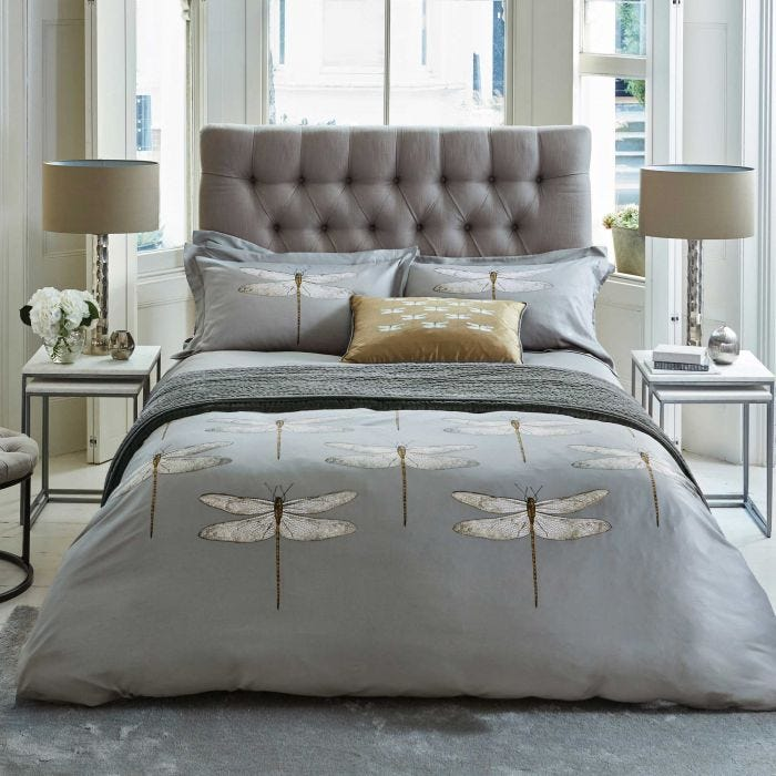 Demoiselle Kingsize Duvet Cover